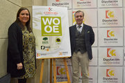Los AOVEs de la Subbética participarán en la 'World Olive Oil Exhibition' de Madrid