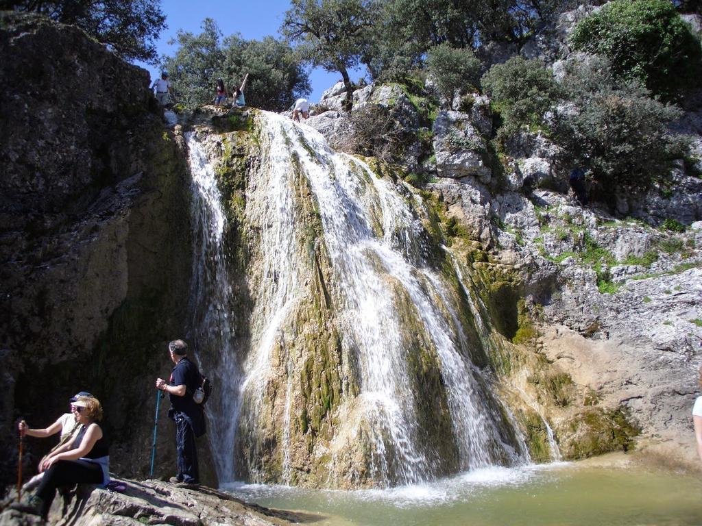 Experiencias de Senderismo en Córdoba