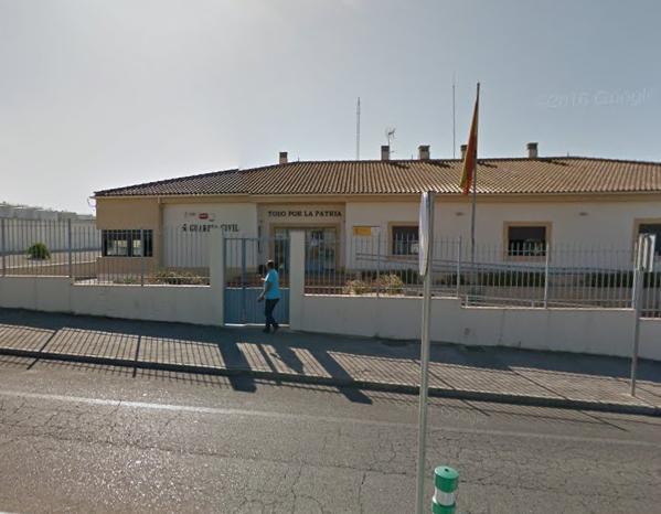 La Guardia Civil detiene a un vecino de Baena acusado de robar ...